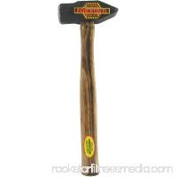 Seymour Midwest HB-3 41573 3 lb Cross Pein Blacksmith Hammer, Wood Handle   552670061