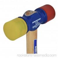 Vaughan 12 Oz Softface Rubber Mallet   557052556