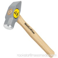 Vulcan Cross Pein Hammer, 2 lb, Wood