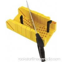 Deluxe Miter Box With Saw   551637498