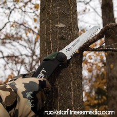 Hooyman Extendable Tree Saw 10' with Sling 552110021