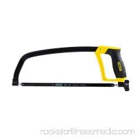 "STANLEY 12"" Rubber Grip Hacksaw | STHT20139L   554135829"