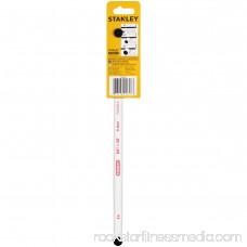 Stanley® 24T Bi-Metal Hacksaw Blades 10 ct Pack 563428738