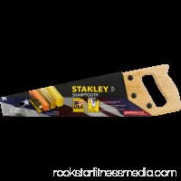 Stanley Sharp Tooth Saw 15, 1.0 CT 563428735