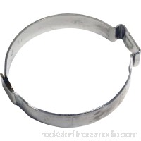 Apollo Single Ear Pinch Crimp Clamp