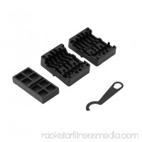 Ar Vise Block Practical Four In One 223/556 Upper & Lower Vise Block & Wrench Tool Kit 570317352