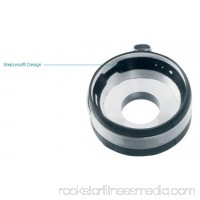 """Size 7/16"""" (11.3 mm), Oetiker Stepless® Ear Clamps, Single Ear Hose Clamps (250 Pack)"""