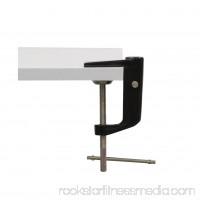 Studio Designs Metal Adjustable Arm Clamp, Black   554925725