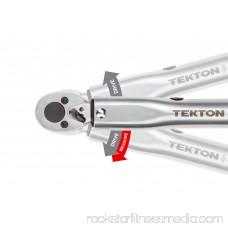 TEKTON 1/4-Inch Drive Click Torque Wrench (20-200 in.-lb./2.26-22.6 Nm) | 24320 566028900