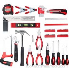 Apollo Tools 71-Piece Household Tool Kit 552810251