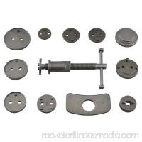 Neiko 20733A 12-Piece Disc Brake Caliper Wind Back Tool Kit   567402254