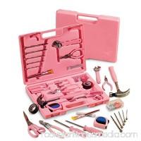 Pink Homeowner's Tool Set, 105Pc