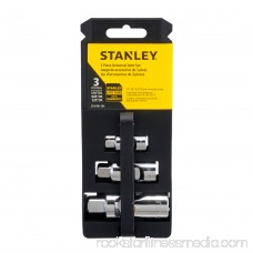 STANLEY STMT81184 3pc Universal Joint Adapter 565480499