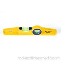 10 In. Magnetic Pro-Cast® Aluminum Torpedo Level   565283073