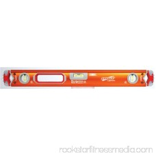 36 In. Savage® Box Beam Level W/Gelshock™ End Caps—Contractor Series 565283078