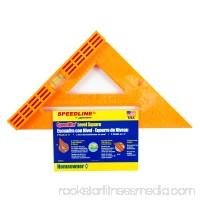 8 In. Speedlite® Level Square—Orange Composite 565282695