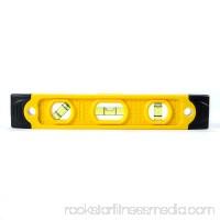 9 In. Speedlite® Magnetic Shock-Resistant Torpedo Level   565282691