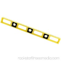 Great Neck Saw Yellow Structural Foam Levels   563262723