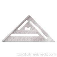 Johnson 7,Rafter Angle Square, Milled Aluminum, RAS1