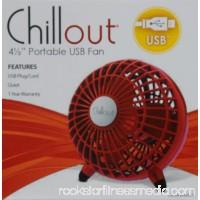 ChillOut USB Desk Fan   553481719