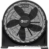 "Comfort Zone CZ700T 20"" Kool Machine Turbo Fan   552692553"