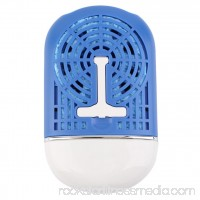 Rechargeable Portable Mini Handheld Air Conditioning Cooling Fan USB Cooler