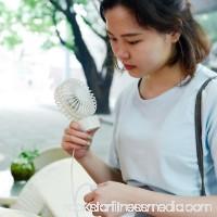 VBESTLIFE USB Mini Desk Desktop Personal Cooling Fan Quiet Operation for Home Office Dorm Desktop Fan USB Cooling Fan