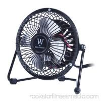 Wp 4 Hi Velocity Fan
