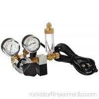 CO2 Adjustable Flow Pressure Regulator