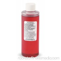 DWYER INSTRUMENTS A-102 GAGE OIL, Red, 0.826 Specify Gravity
