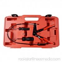 1 Set 9pcs Wire Long Reach Hose Clamp Pliers Set Fuel Oil Water Hose Tools 569678505
