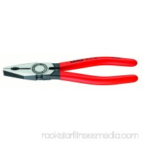 KNIPEX Tools 9K 00 80 94 US Cobra Combination Cutter and Needle Nose Pliers Set (4 Piece)   565412991