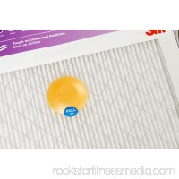 Filtrete Smart 16 x 25 x 1 inch Allergen, Bacteria & Virus HVAC Air and Furnace Filter, 1500 MPR, 1 Filter   568381555