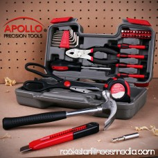 Apollo Tools DT9706 39-Piece Hand Tool Set 001116518