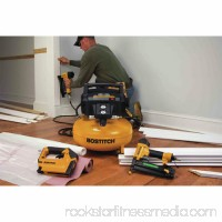 Bostitch BTFP3KIT 3-Piece Nailer and Compressor Combo Kit