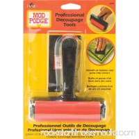 Mod Podge Professional Tool Set. Brayer, Two Squeegees   563474771