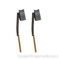 Superior Electric M18 Japanese Carbon Brush Set fits Dewalt Porter Cable Power Tools 445861-25 - M18 568413633