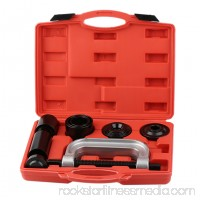 7pcs Ball Joint Auto Remover Installer Tool Service Kit 2WD & 4WD Vehicles Remover Install Tools Kit, Red 569952727