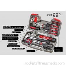 Apollo Tools DT9706 39-Piece Hand Tool Set 001116518