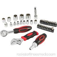 Hyper Tough 38-Piece Stubby Tool 564888690