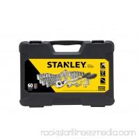 STANLEY 60-Piece Mechanics Tool Set | STMT71650 550736161