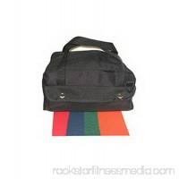 C.H. Ellis 03-7071 General Mechanics Tool Bag - Black