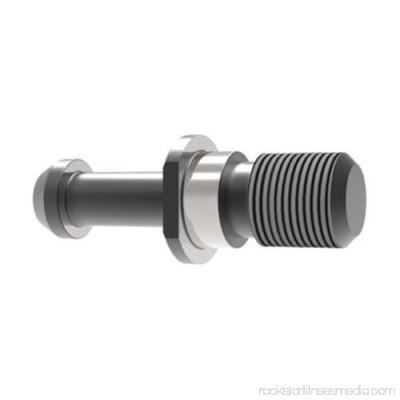 KELCH 499.0007.225 Retention Knob,JIS B 6339,50mm,M 24 G9214362