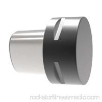 KELCH 499.0061.291 Retention Knob,DIN 69872 B,50mm,M 24 G9214441