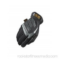 Mechanix Wear Mcx Mff-05-012 Gloves Mechanics Black Fast Fit 2Xl 2PK