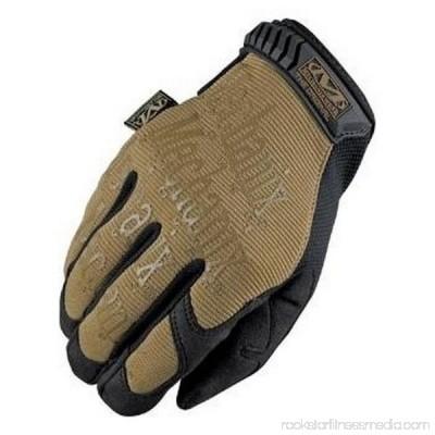 Mechanix Wear Mcx Mg-72-011 Gloves Mechanics Coyote Original Xl