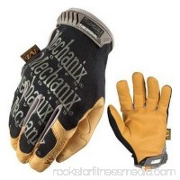 Mechanix Wear Mcx Mg4X-75-011 Gloves Mechanics Blk/Tan Original 4X Xl