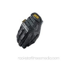Mechanix Wear Mcx Mpt-58-011 Gloves Mechanics Black M-Pact Xl