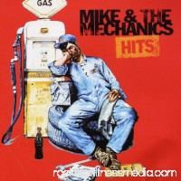 MIKE + THE MECHANICS - HITS [724384144821]