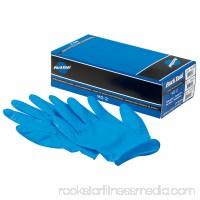 Park Tool Gloves, Nitrile MG-2, Medium box of 100 554015228